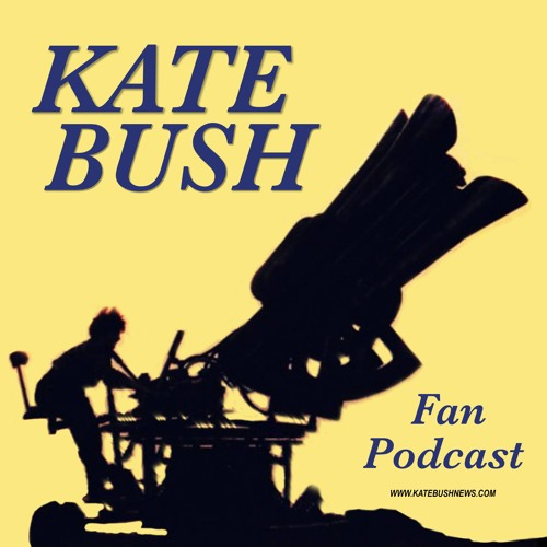 Kate Bush Fan Podcast Episode 25 - BEFORE THE DAWN Part 2 - The Show!