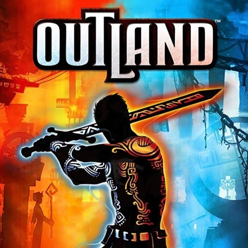 Arm With Spirits, Dark and Light: Ep. 46 - Outland (2011, Rated E 10+)