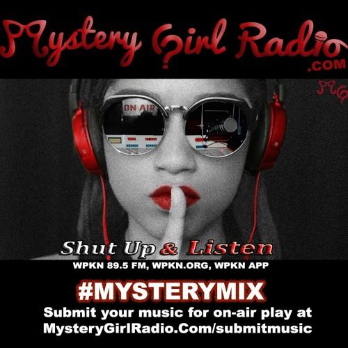 Shut Up & Listen: #MysteryMix 51.0