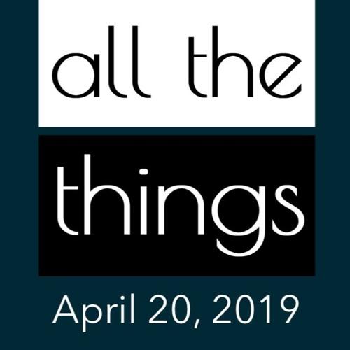 Easter Episode    4/20/19