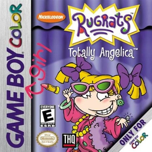 Episode 179: Rugrats: Totally Angelica