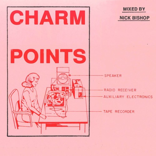 CHARM POINTS