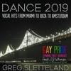 Come Follow Me (Electronic Dance Club Remix DJ 2019 Music Free Download) - Greg Sletteland