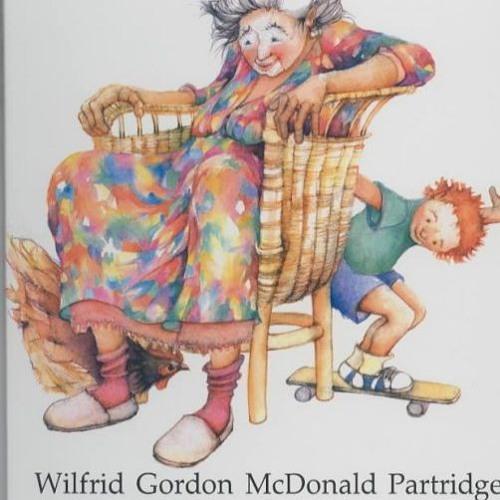 Episode 83 - Wilfrid Gordon McDonald Partridge