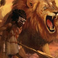 Lions Dont Sleep