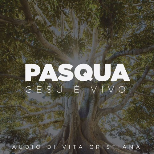 Pasqua: Gesù è vivo!