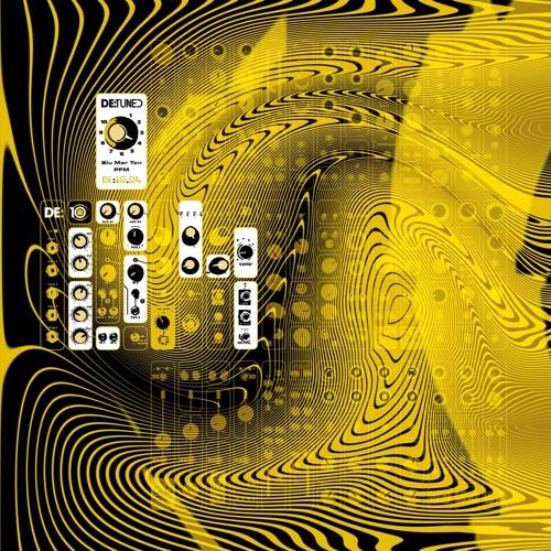 Various Artists - DE:10.04 [ASGDE023]