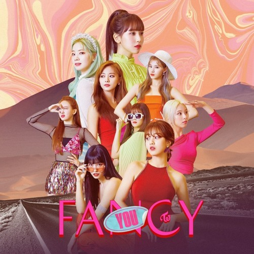 Twice Fancy by Shr Choi Minho on SoundCloud - Hear the world's sounds
