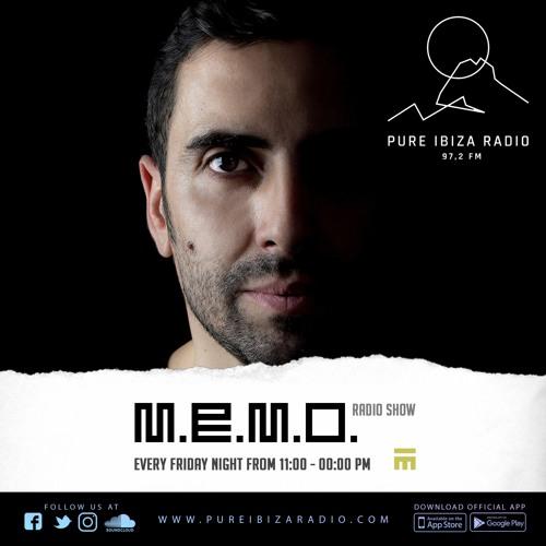 M.E.M.O. Radio Show 21.09.18