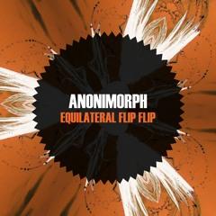 Anonimorph - Equilateral Flip Flip