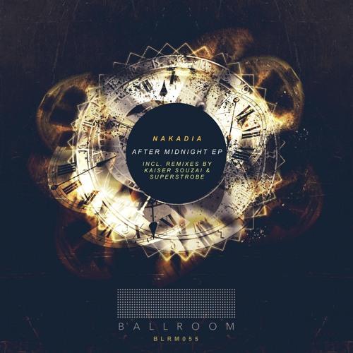 Nakadia - Sixth Sense (Kaiser Souzai Remix)