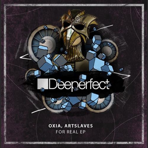 Oxia's brand new EP 'For Real' ile ilgili görsel sonucu
