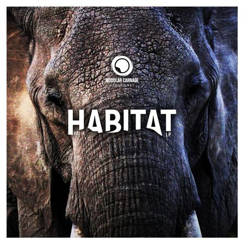 Kelayx - Lines // Habitat Vol.4 // Out Now // Free Download