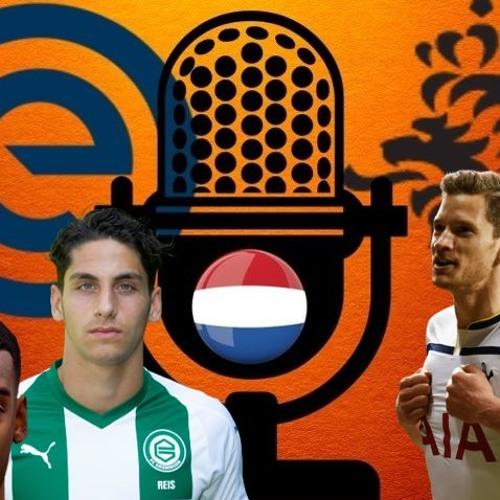 Podcast #51 ● Tottenham v Ajax | Problems at PSV? | Eredivisie talents | Dutchmen abroad