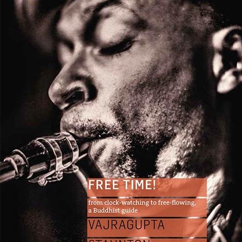 Author Vajragupta talks about 'Free Time!'
