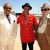 Allen Toussaint & Cyril Neville - Old Treme (unreleased song) 5/5/12 Jazz Fest