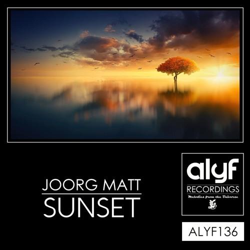 Joorg Matt - Sunset (Original Mix) (Preview)