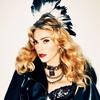 Madonna - Cyber-Raga (Instrumental)
