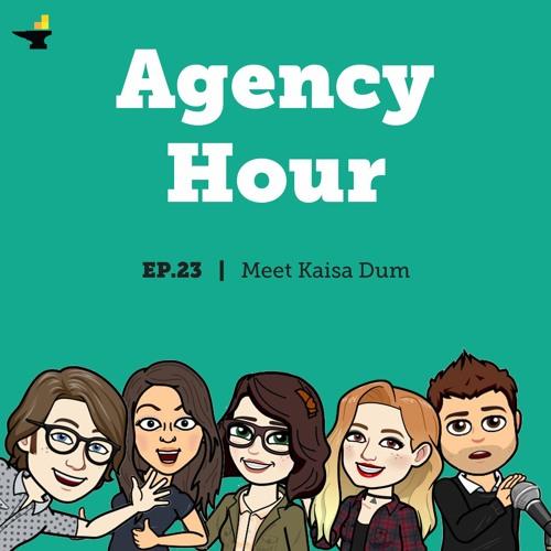 Meet Kaisa Dum - Our New Co-Worker - Episode 23
