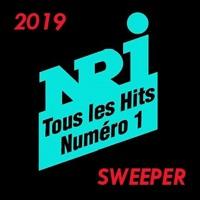 Cover mp3 NRJ // SWEEPER 30 TLHN1 2019