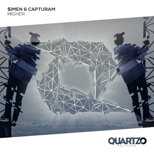 Simen & Capturam - Higher