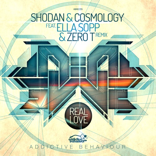 Shodan & Cosmology Feat. Ella Sopp - Real Love