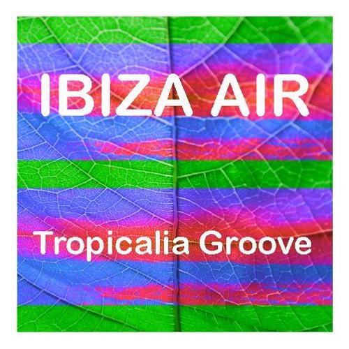 Ibiza Air ~ Tropicalia Groove (Dom Paradise Mix) excerpt