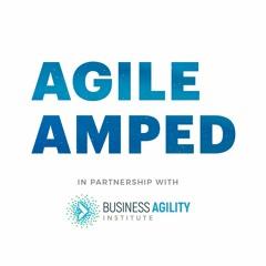 Transforming an Already Overburdened Organization | Business Agility Series