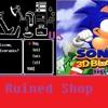Download Ruined Shop - Deltarune/Sonic 3D Blast Mix Mp3