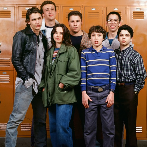 Ep 161 - Cathode Ray Cast - Freaks And Geeks