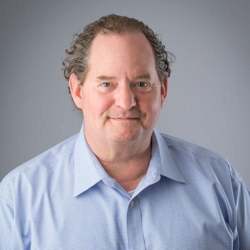 Vi3 Executive Vice President Paul Foley | #119