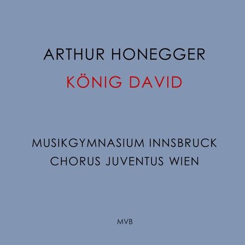 Arthur Honegger - König David