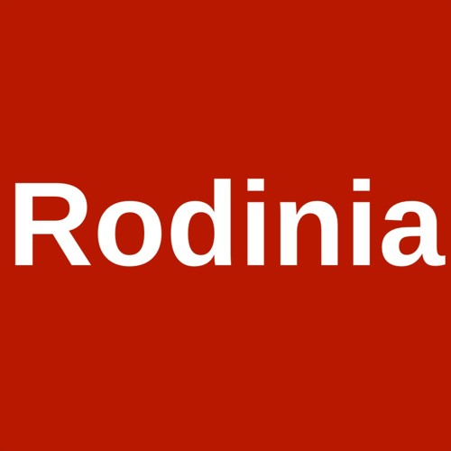Rodinia demo (a combination some old rehearsal-recordings)