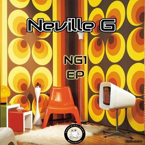 Neville G - NG1 EP (Forthcoming 1st May 2019)