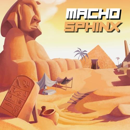 Macho - Sphinx [BRSK084]