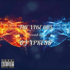 THE VIBE 005 mixed by@DjXpress