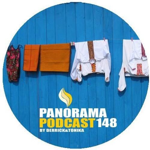 Derrick, Tonika — PANORAMA Podcast 148 (2019)