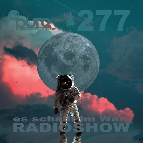 ESIW277 Radioshow Mixed by Cult Jam