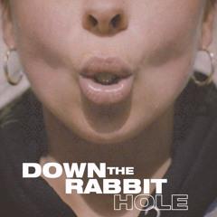 Lueasa - Down The Rabbit Hole