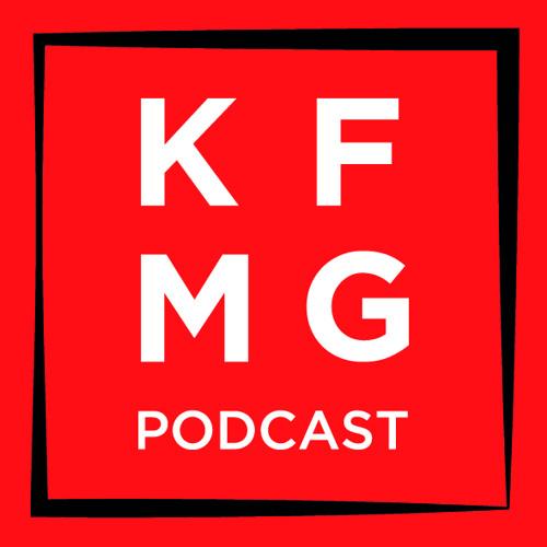 37 KFMG Podcast Shannon Lee / Andrew Koji