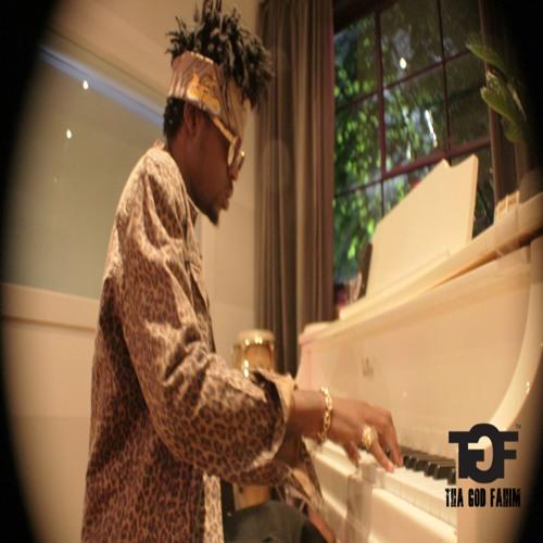 Tha God Fahim - B7 Feat. Mach-Hommy (Prod By. Benji Socrate$)