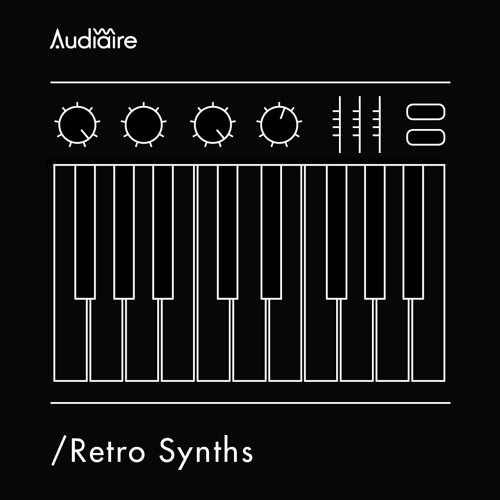 Retro Synths Expansion for Zone