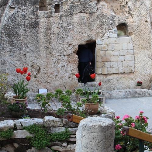 April 21, 2019 - Gray Lesesne (Easter Sunday)
