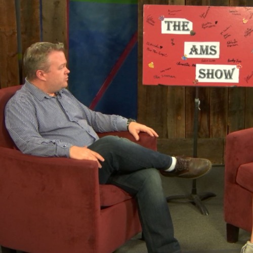 "The AMS Show - ""Theatre Aspen"" with Graham Northrup"