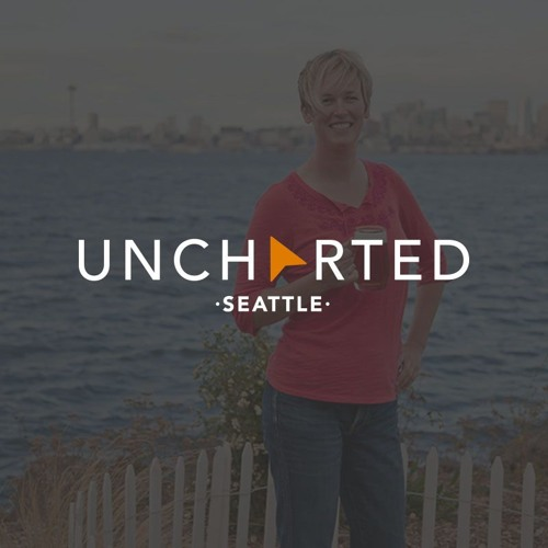 Uncharted: Seattle - Robyn Schumacher