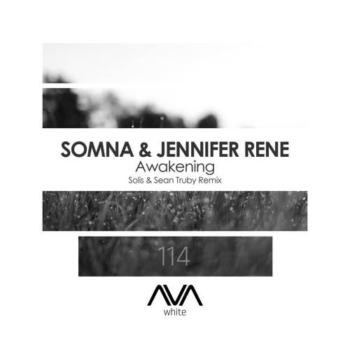 AVAW114 - Somna & Jennifer Rene - Awakening (Solis & Sean Truby Remix) *Out Now!*