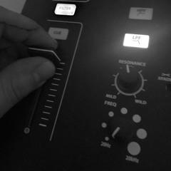 Aspegic - Warm Up Dj Set