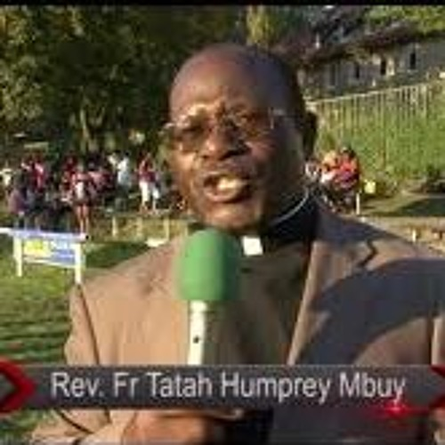 Rev. Fr. Tatah Humphrey Mbuy's Shocking Statistics on Genocide in Anglophone Cameroon
