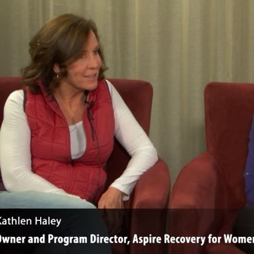 """Aspen Talks Health - """"From Addiction to Recovery"""""""
