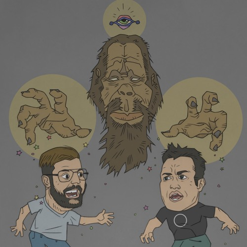 #184: Bigfoot With Dr. Jeff Meldrum